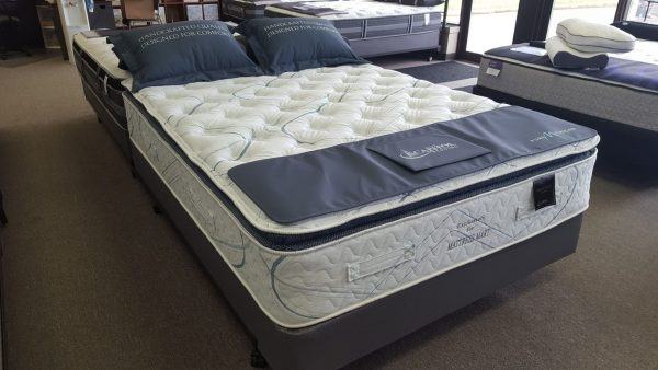 grand haven pillowtop at portage mattress mart store near me