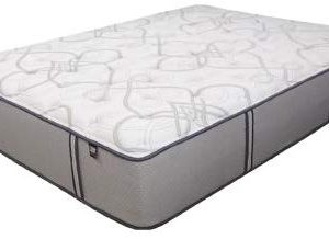 therapedic medicoil hd3000 plush latex heavy duty mattress