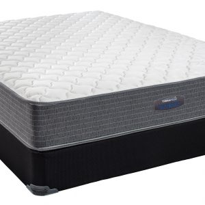 therapedic spirit firm good guest room kids bed college apartment sale cheap