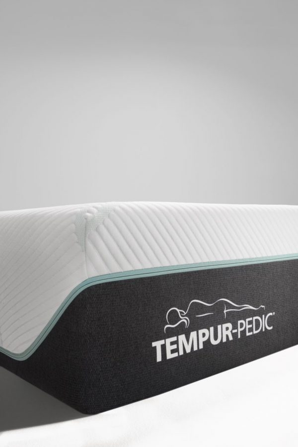 tempurpedic proadapt hybrid removeable cover mattress only