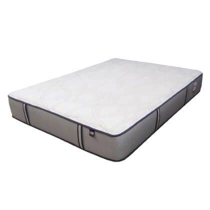 therapedic medicoil hd1000 firm heavy duty mattress