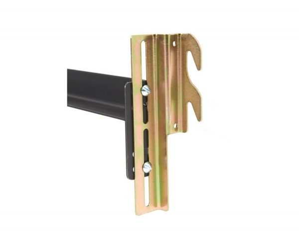 downward hook adaptor frame headboard