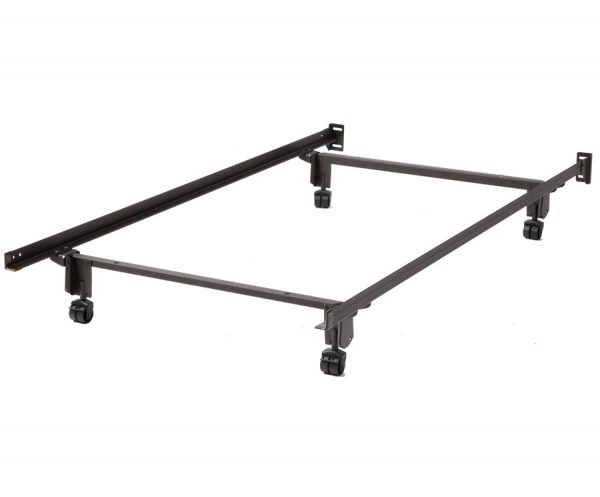 twin full craftlock frame heavy duty
