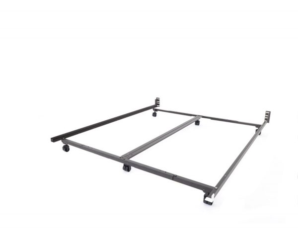 low profile queen king frame