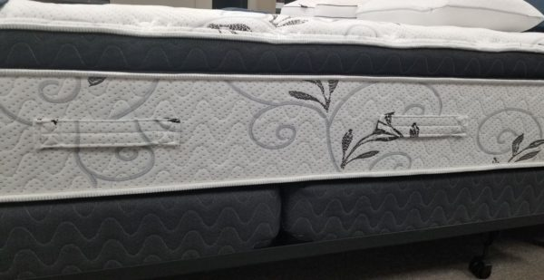 side panel capitol bedding superior mornings showcasing side to side boxsprings